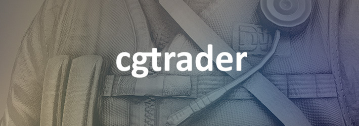 New Features on CGTrader.com: Share Like You Don't Care!