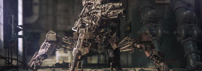 40 Mindblowing Sci-Fi 3D Renderings: The Universe In CGI