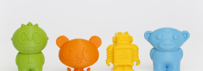 Generation of modern engineers: how 3D printing is nurturing kids' creativity