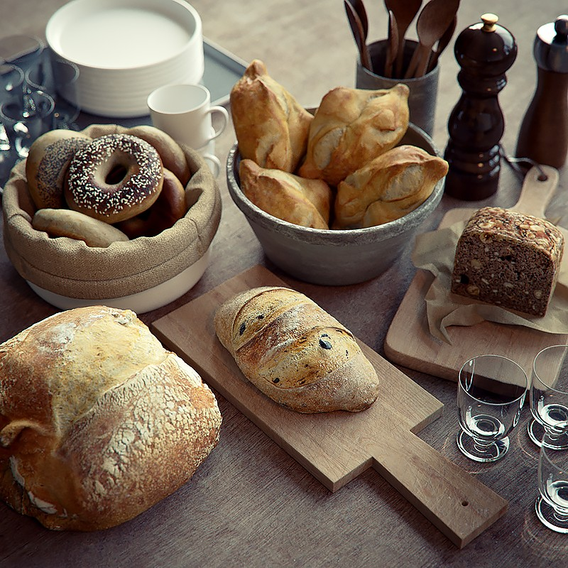 Real Or Fake Quiz On Stunning Photorealistic Food 3d