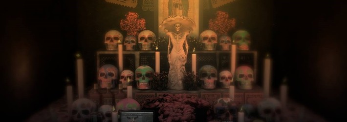 3D Printing Tutorial in ZBrush and 3ds Max: Making of The Catrina