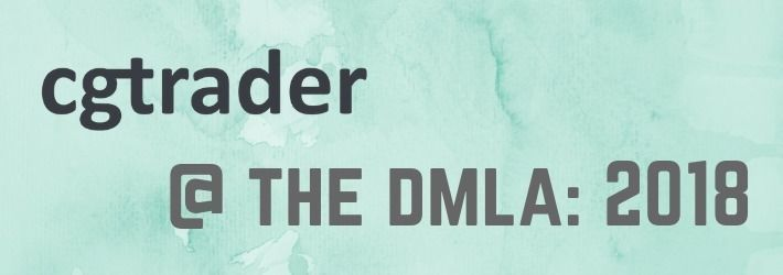 Our CEO will participate in a panel discussion at the Annual DMLA Conference on 21-23 October