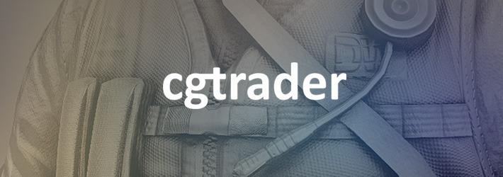 CGTrader Goes eBay