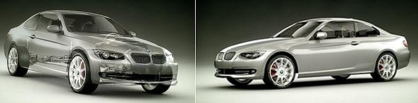 Top 5 3D Car Models 2