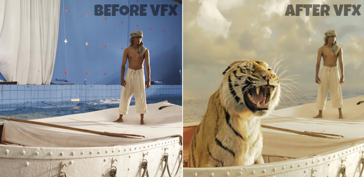 'Green Spring': The Crusade For VFX 3