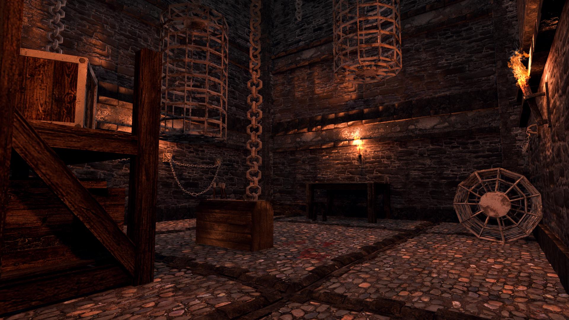 Medieval Dungeon Www Pixshark Com Images Galleries